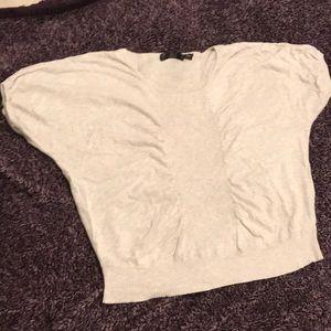 Oversize boutique shirt
